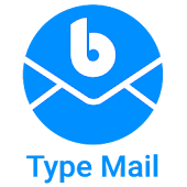 Email Mail Outlook - Type
