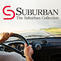 Suburban Connect icon
