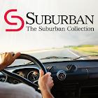 Suburban Connect icon