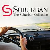 Suburban Connect