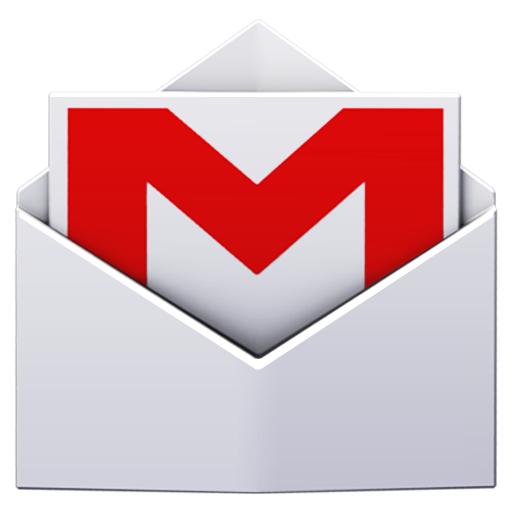 Gmail logo-app