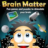 Brain Matter Free