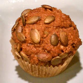 Honey-Oat-Bran Muffins for My Honey.