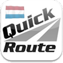 Quick Route Netherlands icon