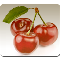 Fruits HD Wallpaper logo