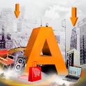Aktionsfinder logo