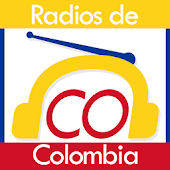 Radios de Colombia Radio CO