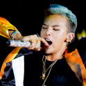 G-Dragon Ultimate Fan App icon