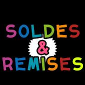 Calcul Soldes & Remises
