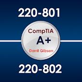 CompTIA A+ Bundle (801, 802)