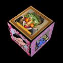 contact 3D cube viewer logo