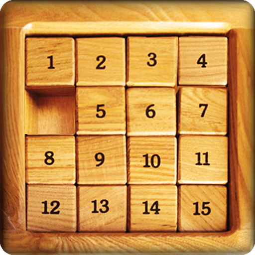 SLIDE PUZZLE file APK for Gaming PC/PS3/PS4 Smart TV