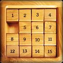SLIDE PUZZLE file APK Free for PC, smart TV Download