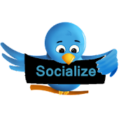 Blue Socialize for Twitter