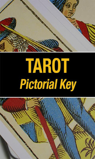 Tarot Pictorial Key
