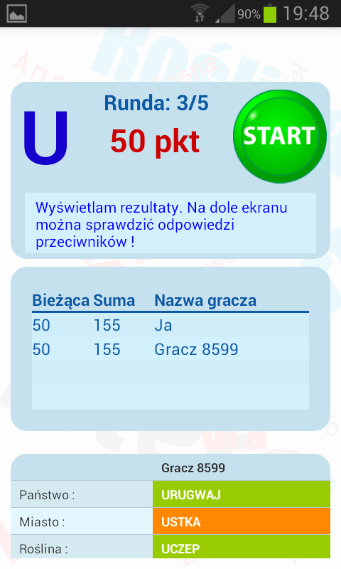 Państwa Miasta ONLY in POLISH- screenshot