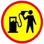 Gasolina barata en España icon