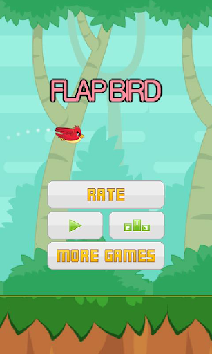 Flappy Bird (Android) - Download