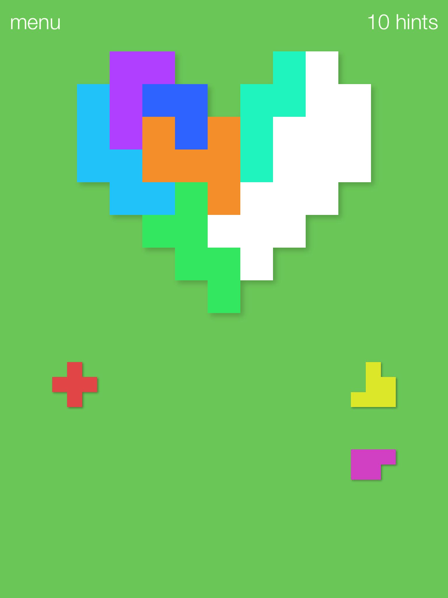 PuzzleBits screenshot #6