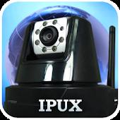 uIpuxCam: Audio & Video