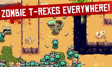 Age of Zombies Screenshot 22