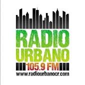 Radio Urbano CR (105.9FM)