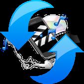Media (Re)scanner