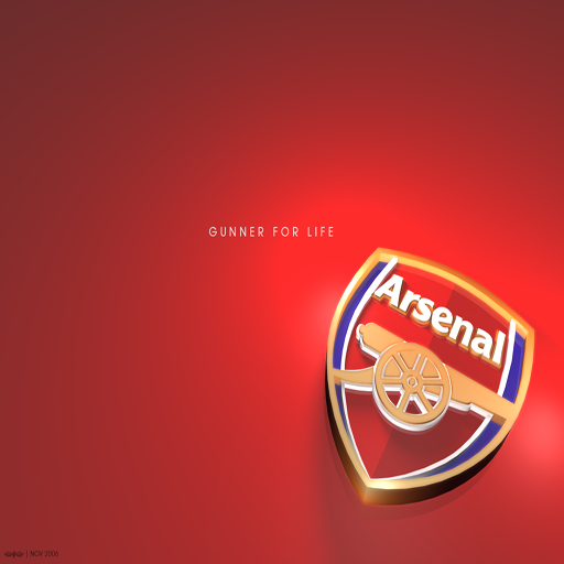 Arsenal FB Club Live Wallpaper (4.50 Mb)