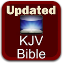 Updated King James Version icon