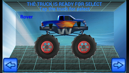 Truck adventure free- screenshot thumbnail