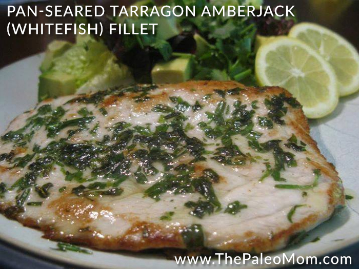 10 best amberjack fillet recipes for Amberjack fish recipes