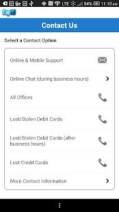 CapEd Mobile - screenshot thumbnail