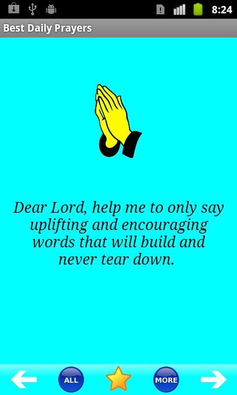 Best daily prayers android apps on google play