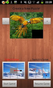 Your Picture Puzzle- screenshot thumbnail
