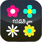 Wecker! Blumen-Flow! icon