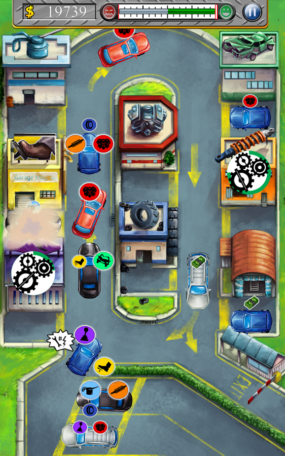 Motor Madness Android Apps On Google Play