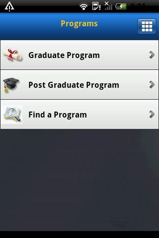 Amity University- screenshot