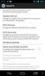 玩免費娛樂APP|下載Fake GPS Location Spoofer app不用錢|硬是要APP