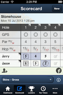 Stonehouse - screenshot thumbnail