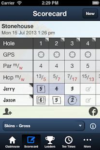 Stonehouse- screenshot thumbnail