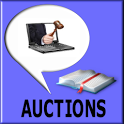 Online Auctions icon