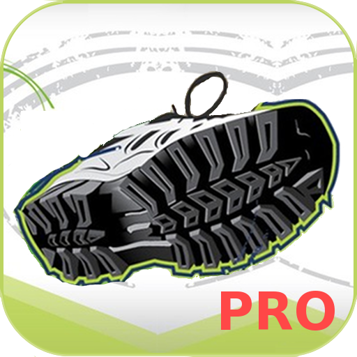 Trainer PRO Run, walk & bike