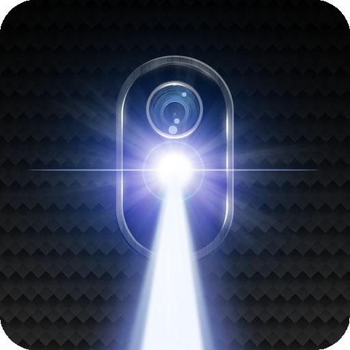 Flashlight 손전등 타이머 취침등 수면등 플래쉬