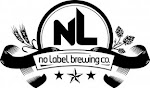 Logo for No Label Brewing Company