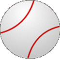RSS Baseball icon