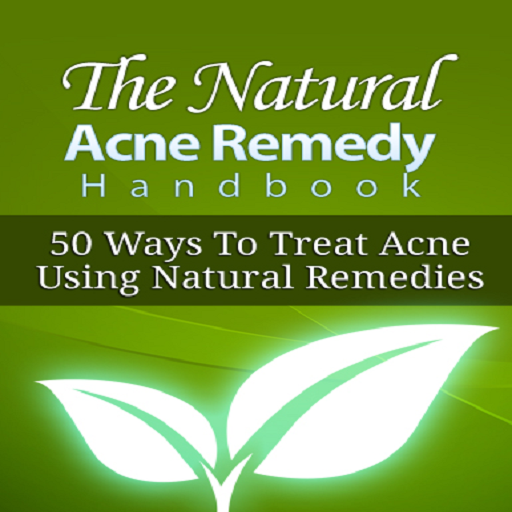 Natural Acne Remedy Hand book