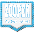 White Zooper icon