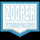 White Zooper