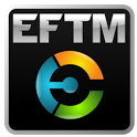 EFTM - Everything for the man icon