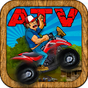 ATV Hillbilly Hijinks icon